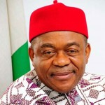 Orji emerges Chairman S/East Governors' Forum