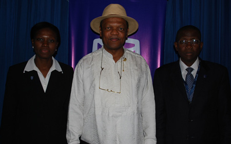 Atedo Peterside has resigned from board of Stanbic IBTC Holdings. His resignation takes effect from March 31, 2017. He had set up IBTC at the age of 33