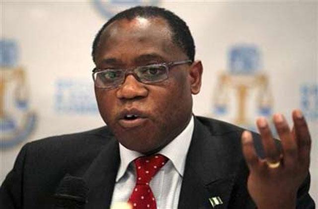 Mr Olusegun Aganga
