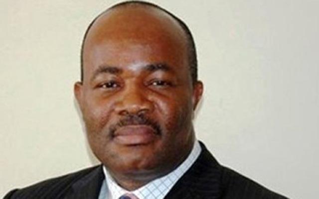 Akwa Ibom State Governor Godswill Akpabio