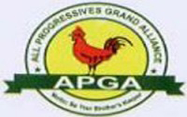 All Progressives Grand Alliance (APGA)