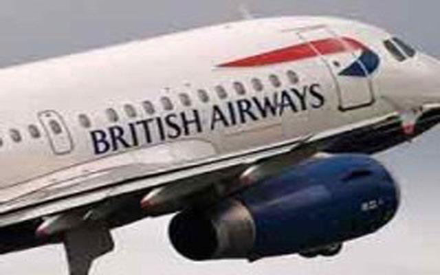 British Airways (BA