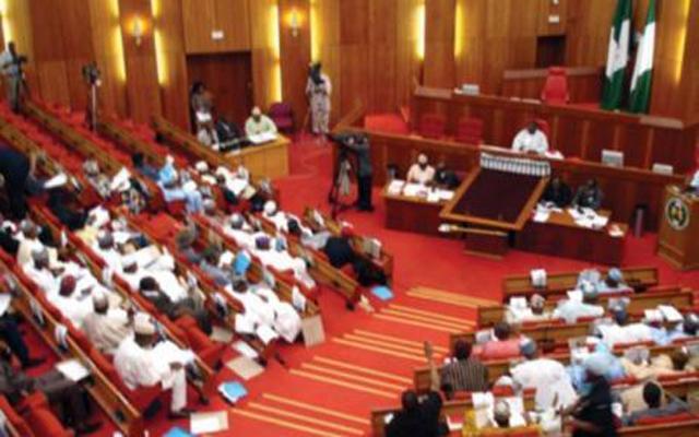 Senate gives legal backing to 10 new varsities