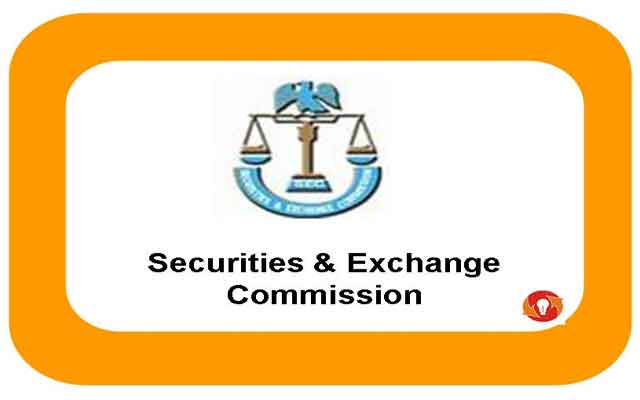 securities and exchange commission essay
