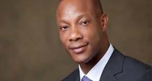 Managing Director, GTBank, Mr. Segun Agbaje