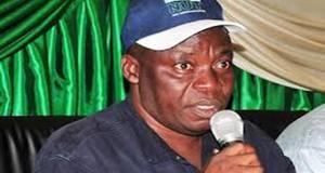 National President of NUT, Comrade Michael Olukoya