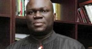 Former Special Adviser on Media and Publicity, Dr. Reuben Abati,