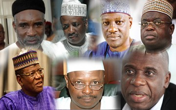 Tukur, New PDP renew hostilities over botched meeting with Jonathan