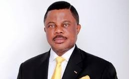 Chief Willie Obiano