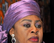 Stell - Oduah