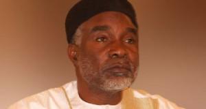 Adamawa State Governor Murtala Nyako