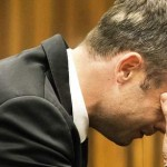 Pistorius vomits in court as girlfriend's autopsy is detailed