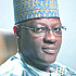 Kwara State Governor - Dr Abdulfatah Ahmed