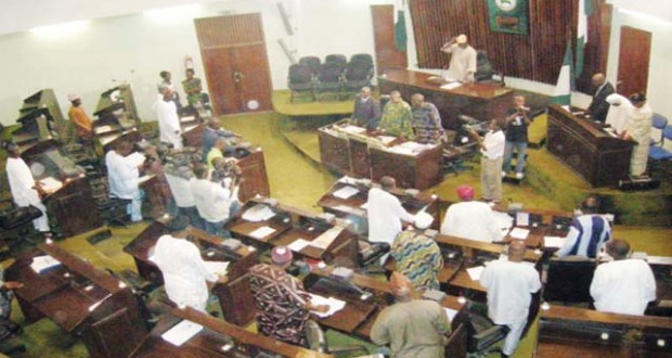 Edo State House of Assembly - Update: One killed as gunmen attack deputy speaker, two others in Edo State