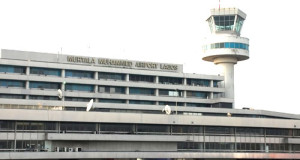 Muritala Mohammed Internation Airport