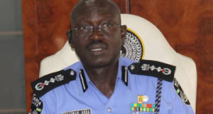 Acting Inspector-General of Police, Suleiman Abba