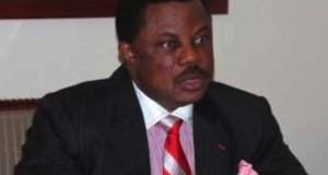 Anambra State Governor, Chief Willie Obiano