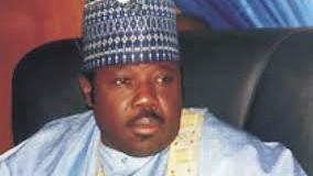 Former Borno State Governor Ali Moudu Sheriff