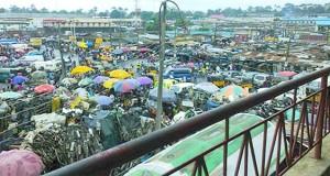 Ladipo Market