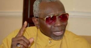 Pastor Ayo Oritsejafor