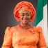 Ambassador of Nigeria to Ireland, Dr (Mrs) Bolere Ketebu