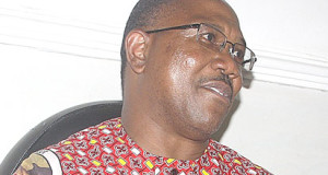 Mr Peter Obi