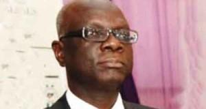 Mr. Rahman Ade Ipaye