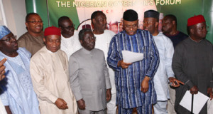 Nigeria Governors Forum, NGF