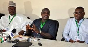 Nigeria Labour Congress, NLC