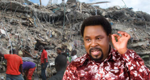 Synagogue Collapses
