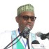 Former Military Head of State, General Muhammadu Buhari