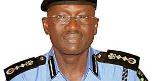 Inspector General of Police (IGP) Suleiman Abba