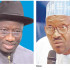 Goodluck Jonathan - Gen. Buhari