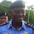 Inspector-General of Police, Mr Suleiman Abba