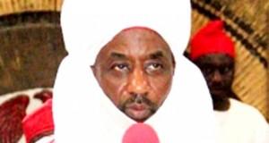 The Emir of Kano, Lamido Sanusi