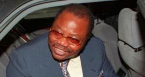 ex-Minister of Petroleum Resources, Chief Dan Etete