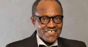 Presidential candidate of All Progressives Congress, APC, General Muhammadu Buhari