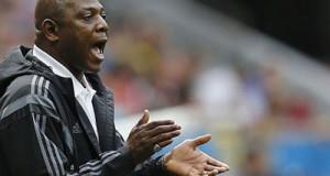 Coach Keshi