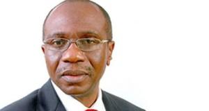 CBN Governor, Mr. Godwin Emefiele