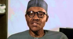 Maj. Gen. Muhammadu Buhari