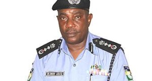 Inspector-General of Police (IGP), Solomon Arase