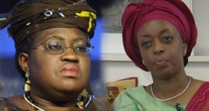 Okonjo-Iweala, Allison-Madueke
