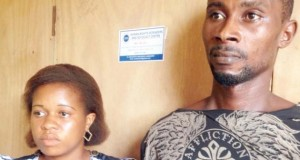 Why we sold our son, Nollywood actor, wife confess