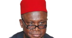Ebonyi State ex-governor Elechi