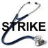 Health workers strike