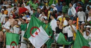 Algeria clubs