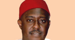 PDP National Publicity Secretary, Chief Olisa Metuh