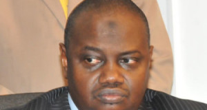 Chairman of the Economic and Financial Crimes Commission, Ibrahim Lamorde