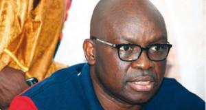 Ekiti State Governor, Mr. Ayodele Fayose