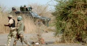 Military routs Boko Haram in Sambisa